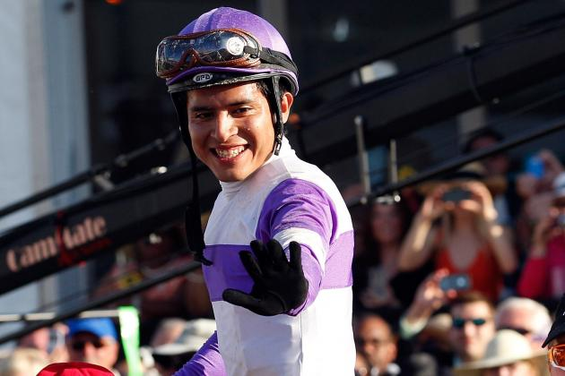 Gutierrez Set to Ride Handsome Mike in Haskell
