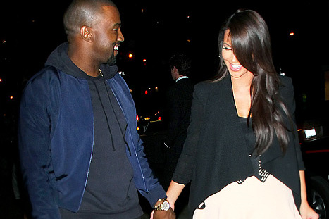 Will Kanye Propose to Kim Kardashian After Kris Humphries Divorce Is Finalized?