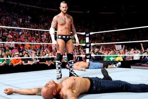 WWE Raw 1000 Gives Us CM Punk the Reluctant Shakespearean Heel