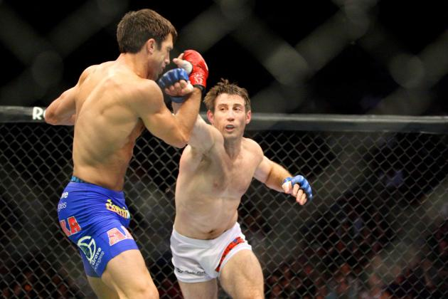 Tim Kennedy Interested in Testing His Grappling vs. Roger Gracie