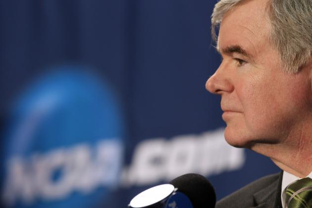 Justice League: Concerns over NCAA's Heavy Hand in Penn State Case Not Justified