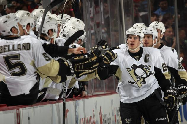 Why the Pittsburgh Penguins Are Still the Favorite in the Eastern Conference