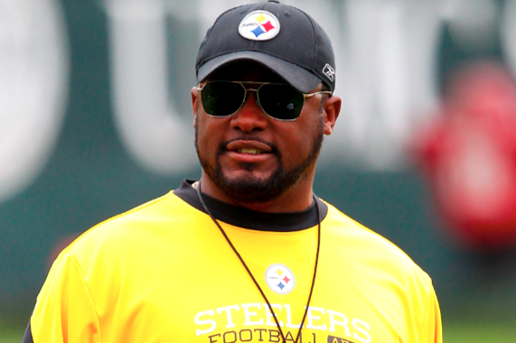 Mike Tomlin Signs Contract Extension with Steelers Through 2016