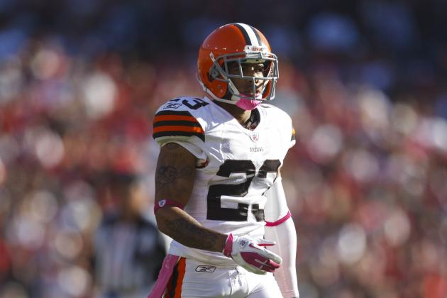 Why Joe Haden Is the Best NFL Player No One Is Talking About