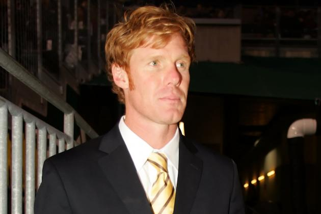 Alexi Lalas Talks AT&T MLS All-Star Game with B/R's Thomas Atzenhoffer