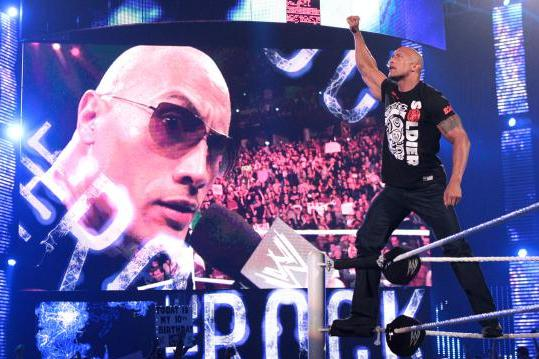 WWE: Does the Rock Deserve to Be in a WWE Main Event Still?