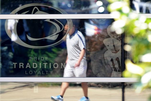 Penn State Football: In the End Sanctions Are More About Punishment Than Fixing