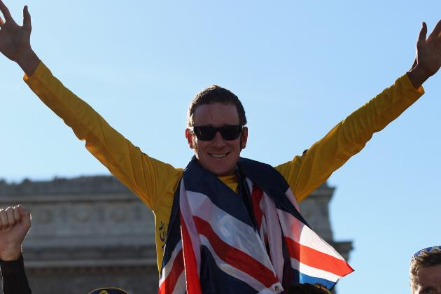 Tour De France 2012: Bradley Wiggins Will Ride Momentum to Olympic Gold