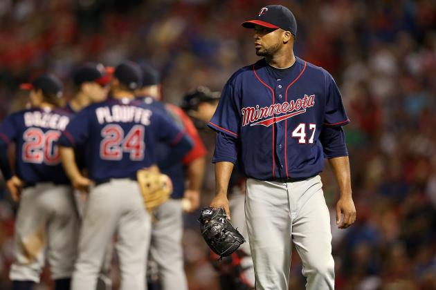 Minnesota Twins: Now Is the Time to Trade Francisco Liriano