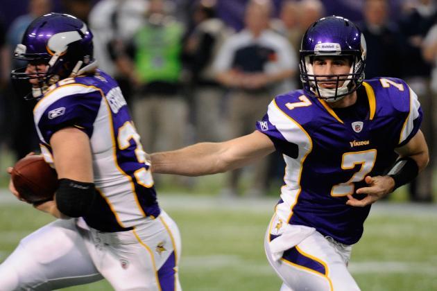 Blueprint for a Minnesota Vikings Super Bowl Run