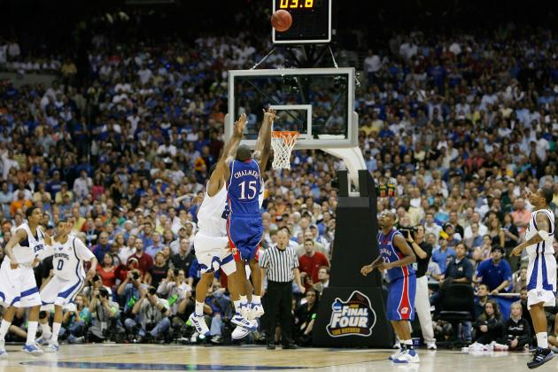 Oranges in March: Reliving the Greatest Year in Kansas Athletics History