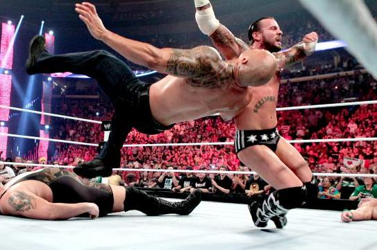 WWE Raw 1000: The Rock's Instant Title Match Should Be Worked into CM Punk Story