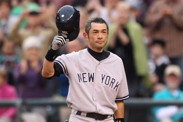 Breaking Down the Hall of Fame Legacy Ichiro Suzuki Built in Seattle