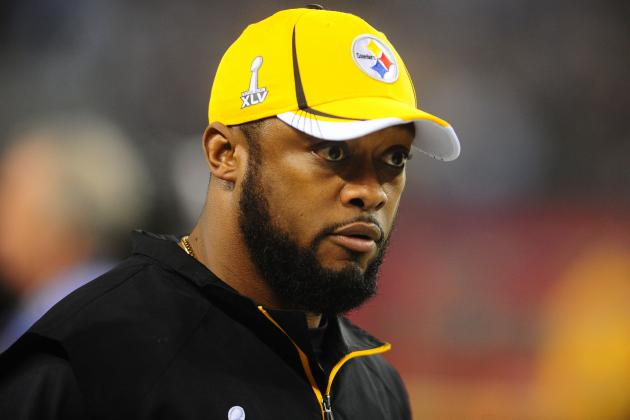 Contract Extension Proves the Steelers Have Full Confidence in Mike Tomlin