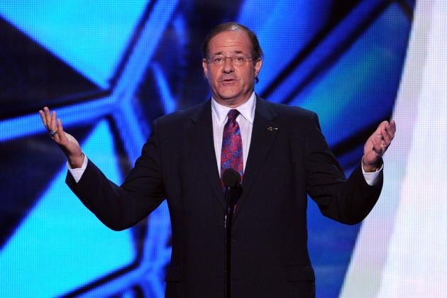 AskMen's Great Male Survey Pits Chris Berman Against Joe Buck