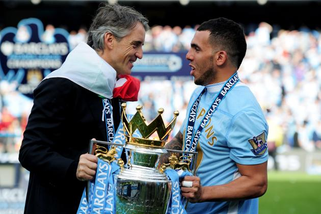 Manchester City: Analyzing the Latest Transfer Rumours