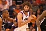 Report: Hornets to Acquire Robin Lopez in 3-Team Trade
