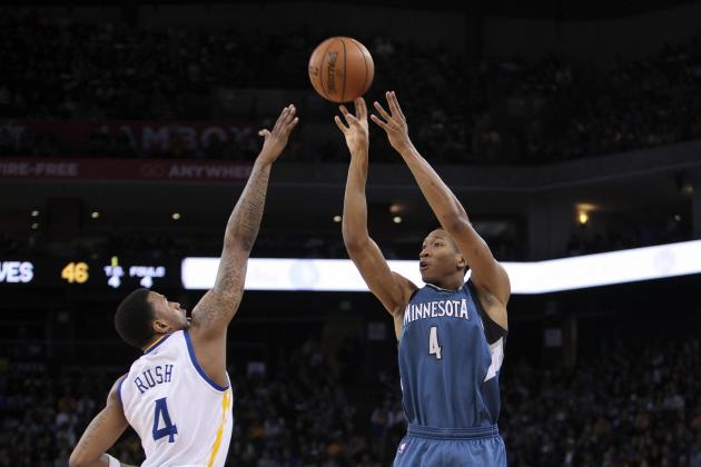 Report: Phoenix Suns to Get Wesley Johnson in Three-Way Trade