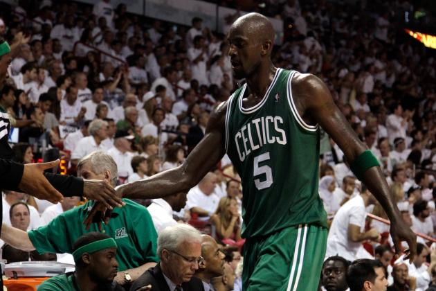 Boston Celtics: Are Offseason Moves Enough to Contend with Miami Heat?