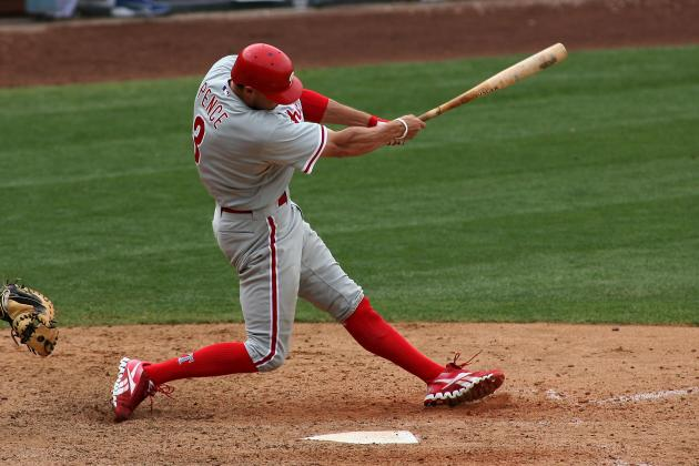 MLB Trade Rumors: Philadelphia Phillies