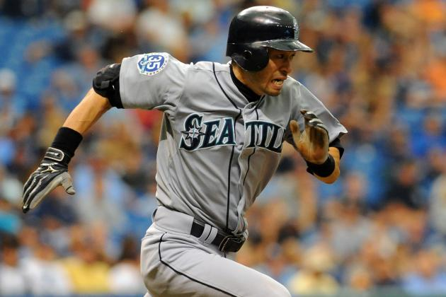 Ichiro Suzuki Will Have the New York Yankees Running on All Cylinders