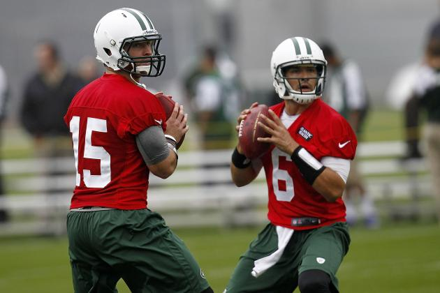New York Jets: How Mark Sanchez and Tim Tebow Will Perform in 2012