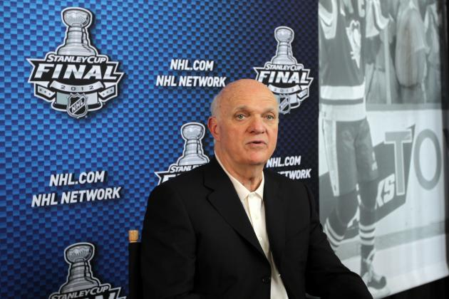 New Jersey Devils: Does Lou Lamoriello Have Any Plans to Add More?