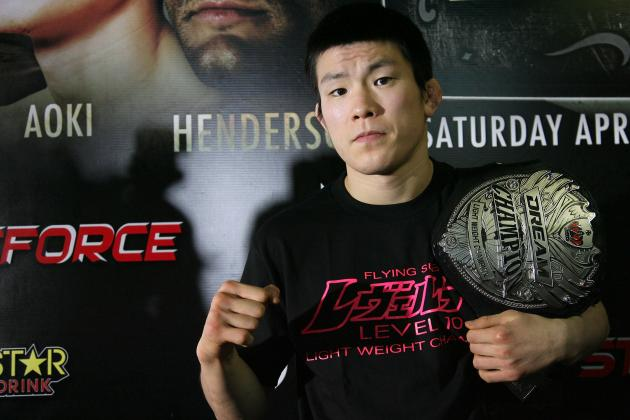 One FC Set to Rock Manila with Biggest MMA Show the Philippines Has Ever Seen