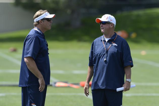 Biggest Weaknesses on Denver Broncos' Defense