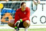 Hope Solo Makes Some Shocking Revelations