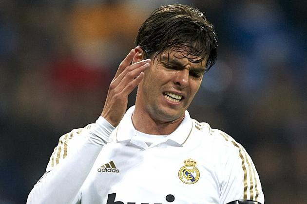 AC Milan Look to Rectify Relationship with Fans, Target Club Hero Kaka