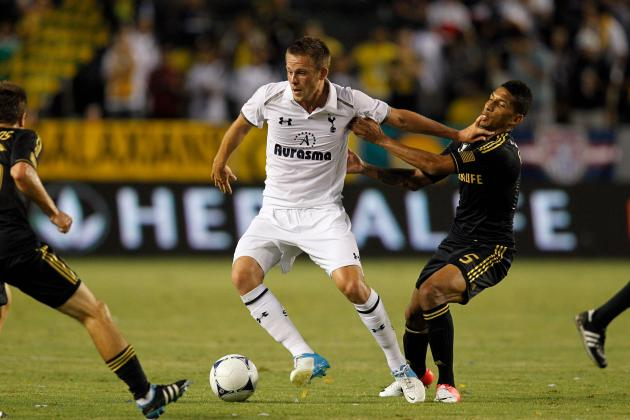 Preseason Friendlies: EPL Clubs Unable to Defeat MLS Clubs on Tuesday
