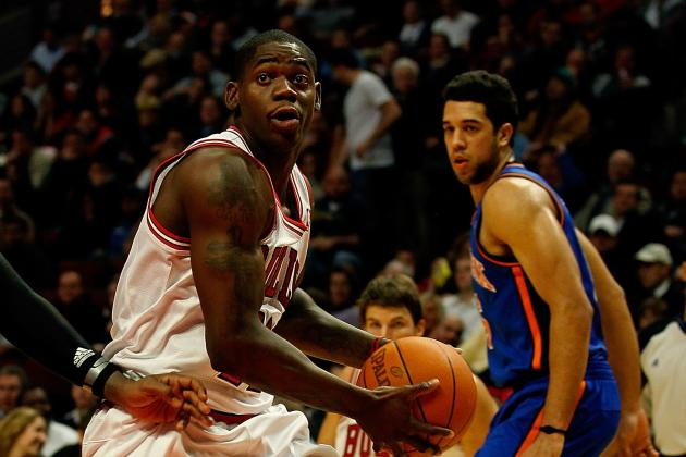 NBA Free Agency: Knicks Add Ronnie Brewer, Fill Void Left by Landry Fields