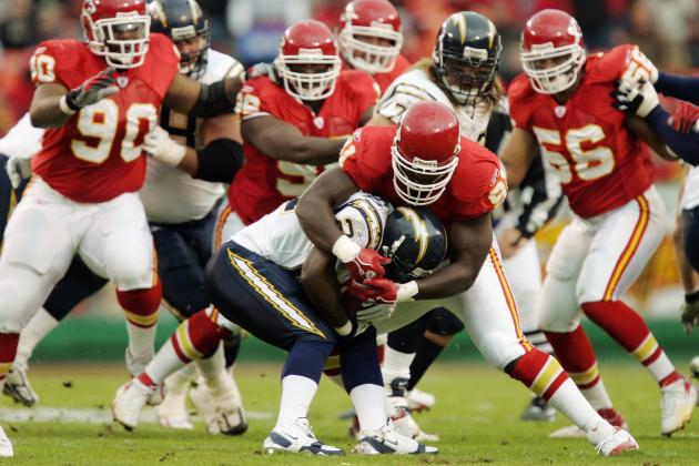 Why and When Do NFL Running Backs Start to Decline?