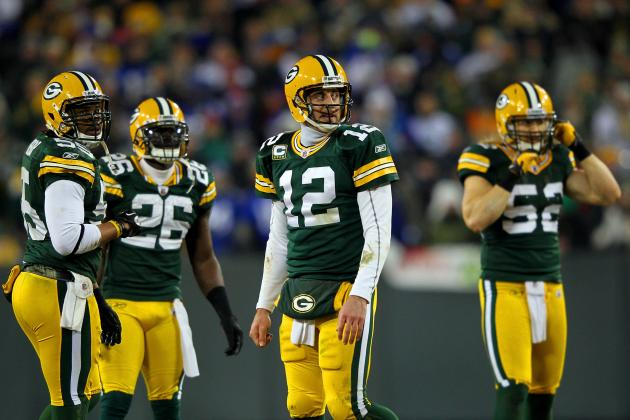 Four Reasons the Green Bay Packers Will Go Undefeated in 2012