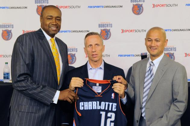 Charlotte Bobcats' Jilted Summer: Clearing the Haze from the Smoke