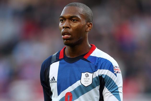 Great Britain 1-1 Senegal Men's Olympic Soccer: As It Happened