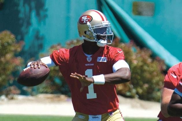 San Francisco 49ers: Why Josh Johnson Is Better Backup QB Than Colin Kaepernick