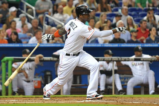 Hanley Ramirez Traded from Marlins to Dodgers