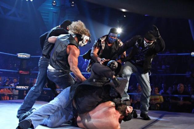 TNA Impact Wrestling: Complete Preview, Rumors, News and More for July 26