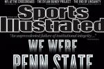 New SI Cover Slays Penn State