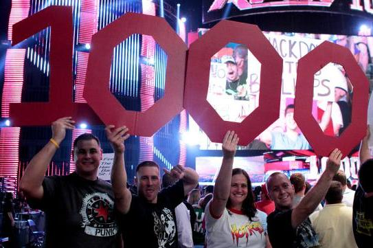RAW's 1,000th Episode: The Rock, CM Punk and Final Thoughts