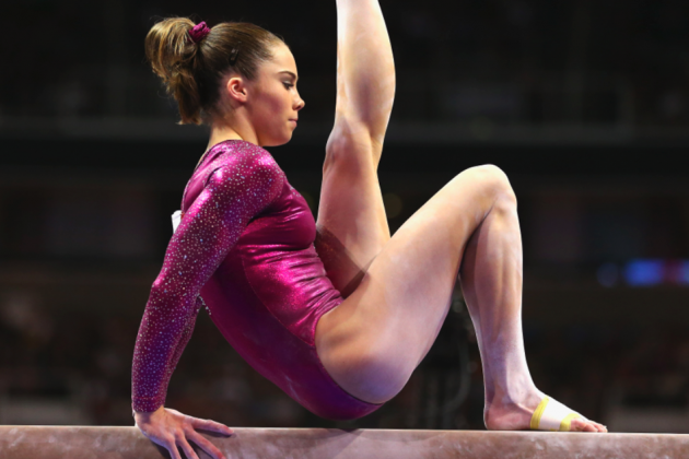 London 2012 Predictions: Teenagers with Best Chance at Gold