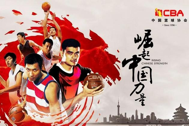 Basketball in China Part II: The Evolution