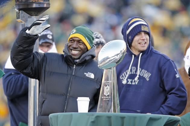 What Green Bay Packers Must Do to Keep Division Crown