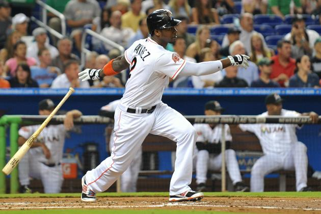 MLB Trade Deadline: Should the Miami Marlins Be Sellers?