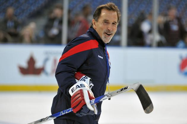 Where Does John Tortorella Rank Among New York Rangers' All-Time Best Coaches?