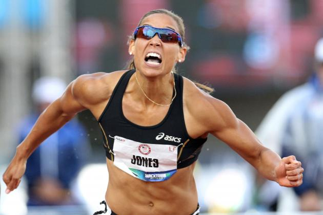 Lolo Jones: Why Her Celebrity Status Will Hurt Her During 2012 Olympics