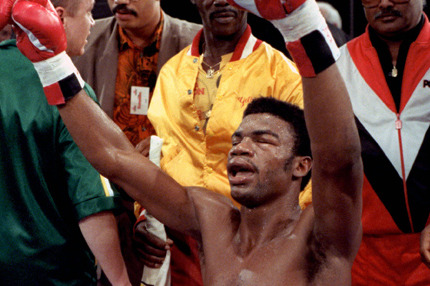 Boxing Knockout of the Day: Julian Jackson Viciously KO's Herol Graham
