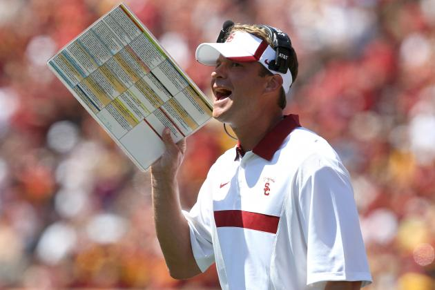 USC Football: On Liking Lane Kiffin Before It Was 'Cool'